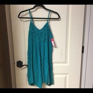 Xhilaration 100% Rayon Sundress NWT